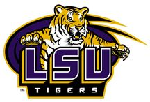 LSU Tigers / by Tommy Landry