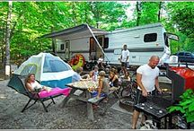 Camping Out in SC State Parks / by South Carolina State Parks