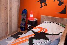 Ryan's room / by Vivian Rutten-Simons