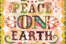 Peace / by Mindy Jones
