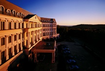 Luxurious Resorts / by Laurel Highlands