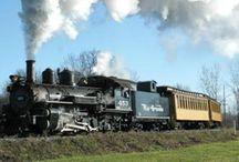 Michigan Weekend Excursions / by Jennifer Bell Dietz