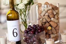 Vineyard W / by Marie Sugaya