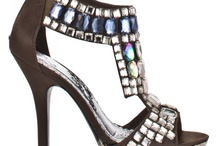 Amazing Shoes / by Ashley Goss