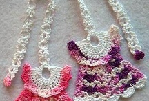 CROCHET - ACCESSORIES / by Annie Wong