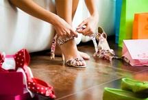 Fabulous shoes / by Julie Bush