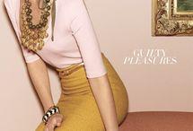 Stylish / Fashion inspiration / by Athena VintagePrecious