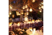 Wedding Ideas / by Krystal Griffiths