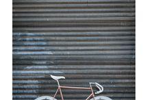 *bike / by Hanna Lein