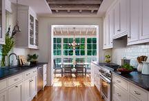 Home design Re-Designed / by Scarlett White