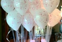 Balloon Bouquets / by Rochelle Price ~ Balloon Events Melbourne