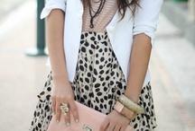Fashion, My Passion... ❤️ / by Carolina Jaime