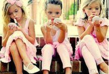 cutie pies! / by Allison Nicole