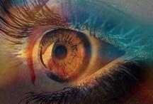 Eye / Ojo / Oeil / by Gustavo Dalmasso