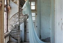 Stairs / by Melissa Abelson