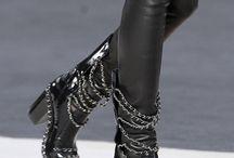 2013 Fall Rock Fashion / by Sheena Beale