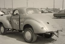 gasser / by LytleBob