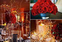 Wedding ideas  / by Amber Payne