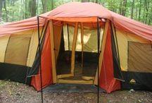 AHG Badge - Camping / by AHG KSMO