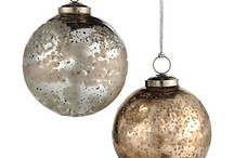 Z Gallerie Holiday Items / by Shannah @ Just Us Four