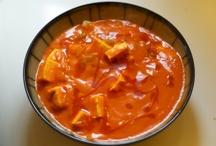 food & recipes: soups / soups, soups, soups / by Mare