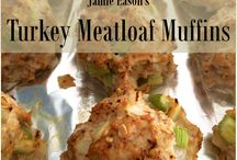 My Gluten-Free Life / by Megan Spradling