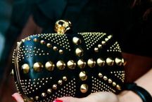Bling / the accessories  / by Chrissy Bell