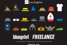 Blueprint Series / by AIGA Los Angeles