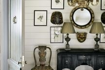 CHI ~ Come on in - entryways....foyers / by Cornerstone Home Interiors