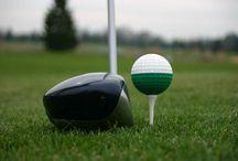 Golf / by Chris Benz