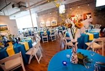 Events: Weddings at Artwork Network / by Artwork Network