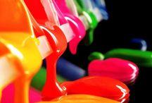 colors / by Rosangela Amendola