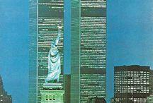 I love New York / by Wissam Shawkat