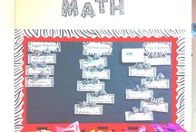 Daily 5 math / by Dawn Fenton