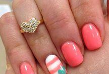 Nails / by Nancy Villegas