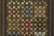 Quilts - Civil War  / Quilting / by Rebecca Evans