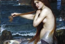 Mermaids / by Herbert Hart