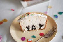 Food is Love / by Yanti Amos