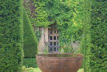 Gardens: board 1 of 2 / by Dupree808