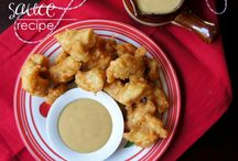 Copy cat recipes / by Karen Nehring
