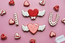 Valentine's Day Party / by GCDSpa - Emily Caswell