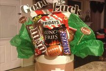 Gifts/baskets / by Carla Taylor
