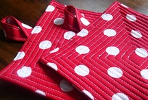 Potential Sewing Projects / by Valerie Peterson
