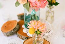Wedding Inspiration (For J & Laura) / by Nina Blevins