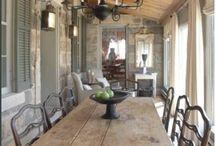 Ideas for the Home :) / by Rachel Mladenka
