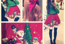Holiday ideas / by Amy Godek Kane