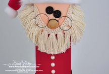 Crafts - Christmas / by Sandi Franco