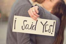 Wedding ideas / by Ashley Mellor