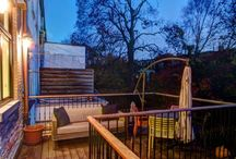 outdoor living / by blake humphrey