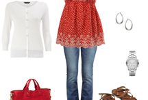 Outfits I would love to own / by Jennifer Meissner